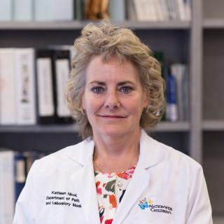 Kathleen Nicol, MD