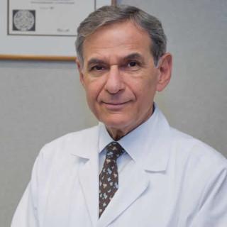 Itzhak Haimovic, MD