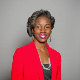 Chioma Udemgba, MD