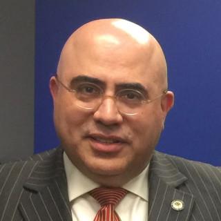 Eli Avila, MD