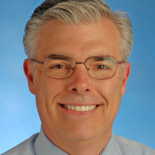 Terence Heywood, MD
