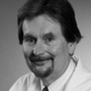 William Randall Jr., MD