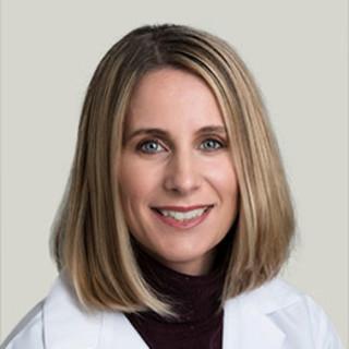 Diana Mitchell, MD