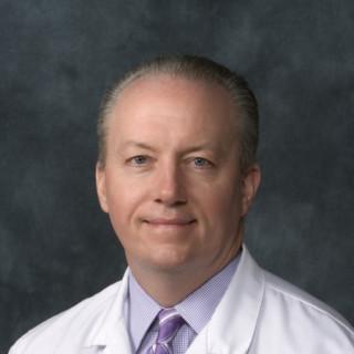 Rick McClure, MD