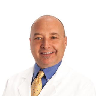 Daniel Vande Lune, MD
