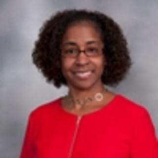 Christy Richardson, MD
