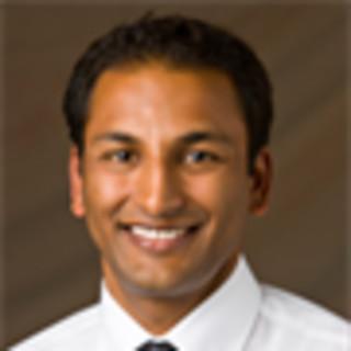 Prabin Lamichhane, MD