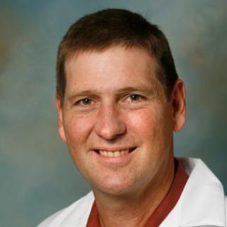 Bruce Burnett, MD