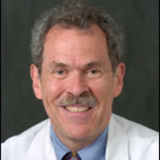 Arthur Staddon, MD