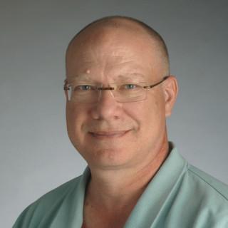 James Fishback, MD