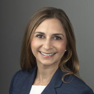 Andrea Bullock, MD