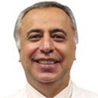 Amir Daniel, MD