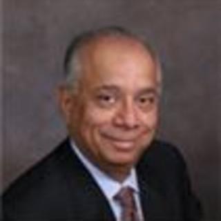 Shirish Patrawalla, MD