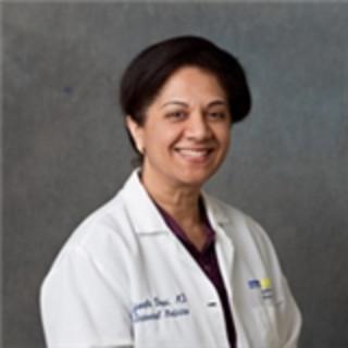 Ujwala Desai, MD
