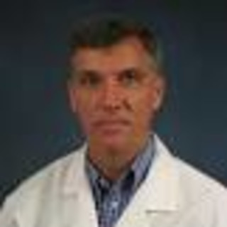 Wesley Hambright, MD