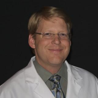 Paul Marshburn, MD