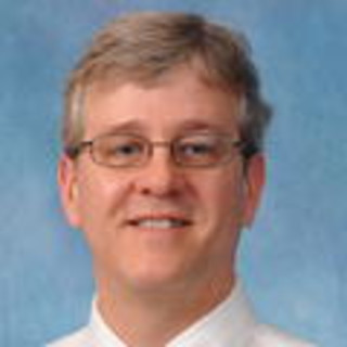 Burton Hutto, MD