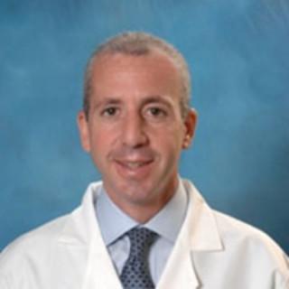 Charles Schwartz, MD