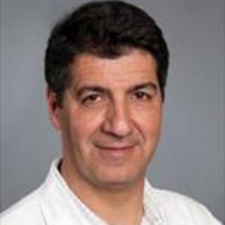 Pierre-Alain Cohen, MD