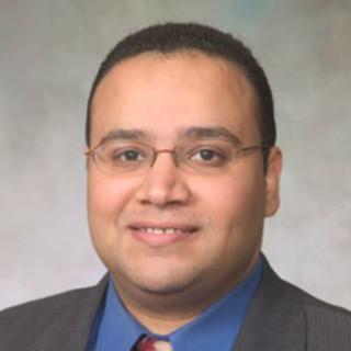 Khaled Reheem-Farag, MD