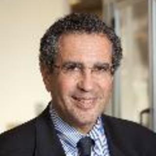 David Hafler, MD