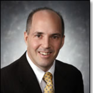 Michael Page, MD