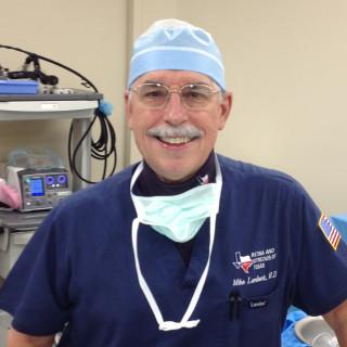 H. Michael Lambert, MD
