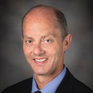 Gary Mann, MD