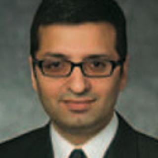 Sanjay Ahuja, MD