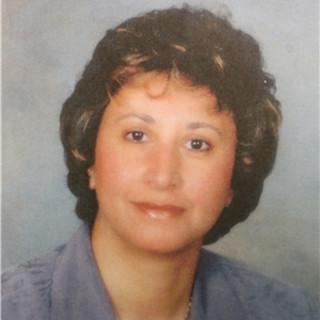 Maha Lewis, MD