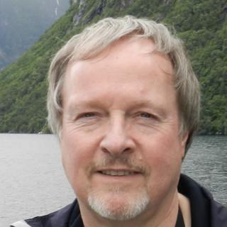 Alan Berg, DO