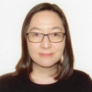 Margrit Wiesendanger, MD