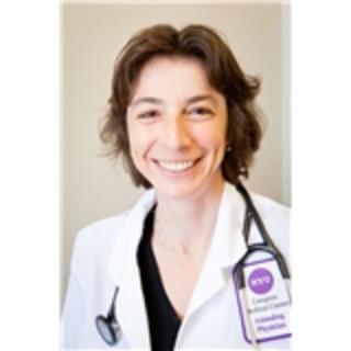 Anna Lef, MD