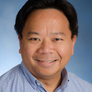Vicente Chiong, MD