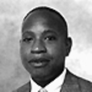 Earl Crosswright Jr., MD