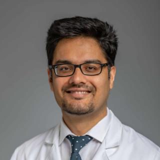 Aditya Panta, MD