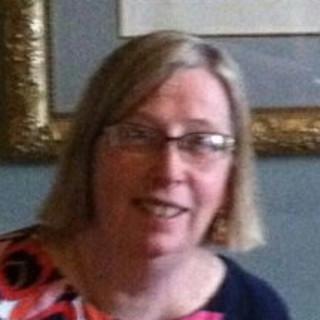 Ann Maresh