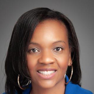 Vanessa Moore, MD