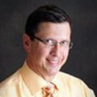 John Gover, MD