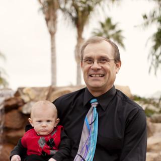 Randy Leavitt, MD