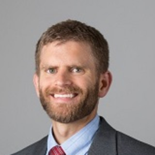 Clint Allred, MD