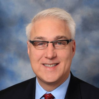 John Stengle, MD