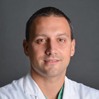 Brent Goslin, MD