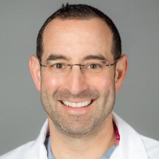 Jonathan Zager, MD