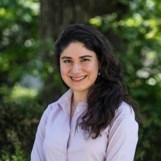 Maria Dynkin, MD