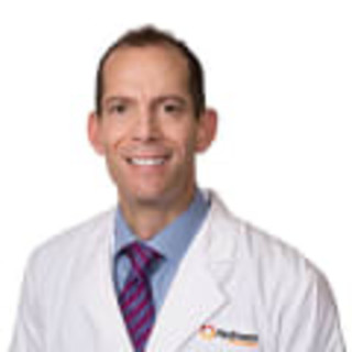 Mark McClinton, MD