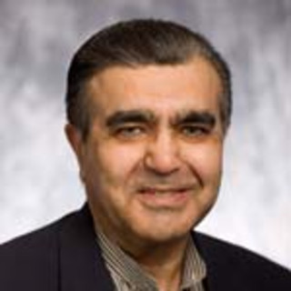 Mohammad Ghani, MD