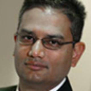 Alok Sengupta, MD