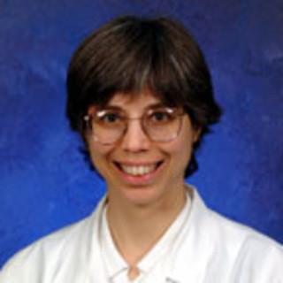 Francesca Ruggiero, MD