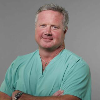 James Rudder, MD